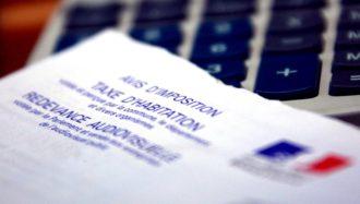 Travaux de réaménagement - Taxe foncière - SOMBAT